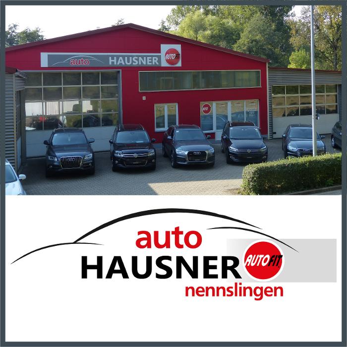 Bild zu Auto Hausner GmbH in Nennslingen