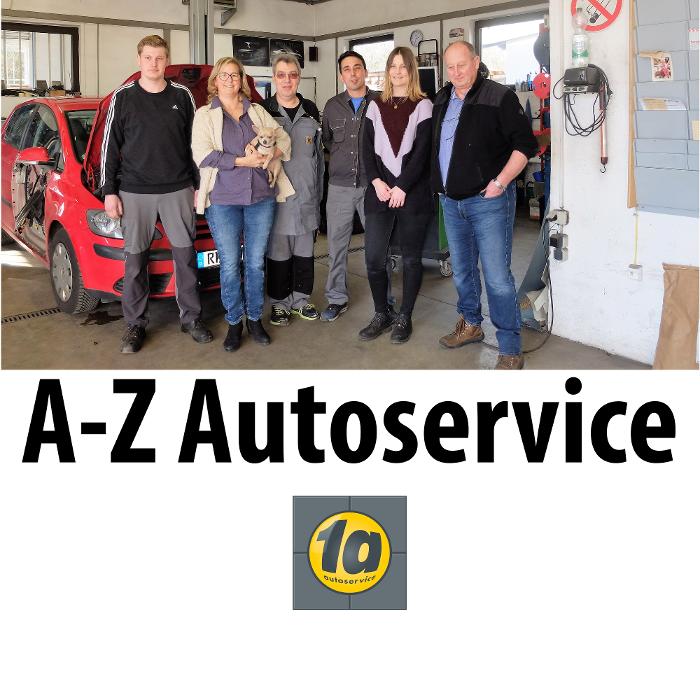 Bild zu A-Z Autoservice in Böhl Iggelheim