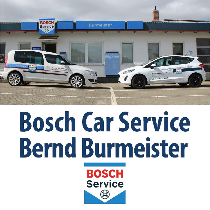 Bild zu Bosch-Car-Service Bernd Burmeister in Rostock