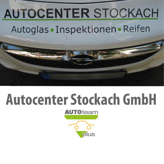 Bild zu Autocenter Stockach GmbH in Stockach