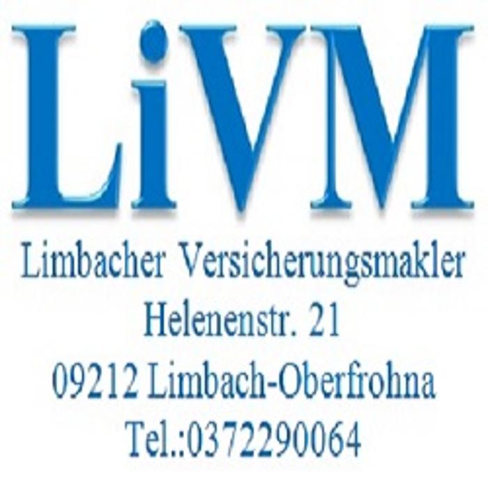 Bild zu Limbacher Versicherungsmakler e.K. in Limbach Oberfrohna