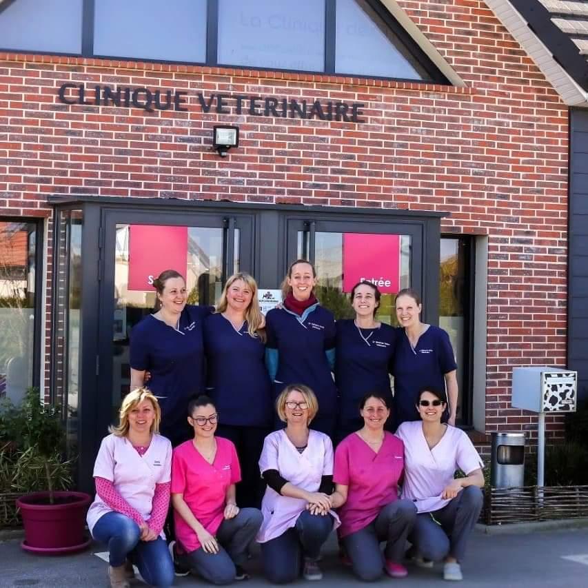 Clinique vétérinaire des trois fontaines