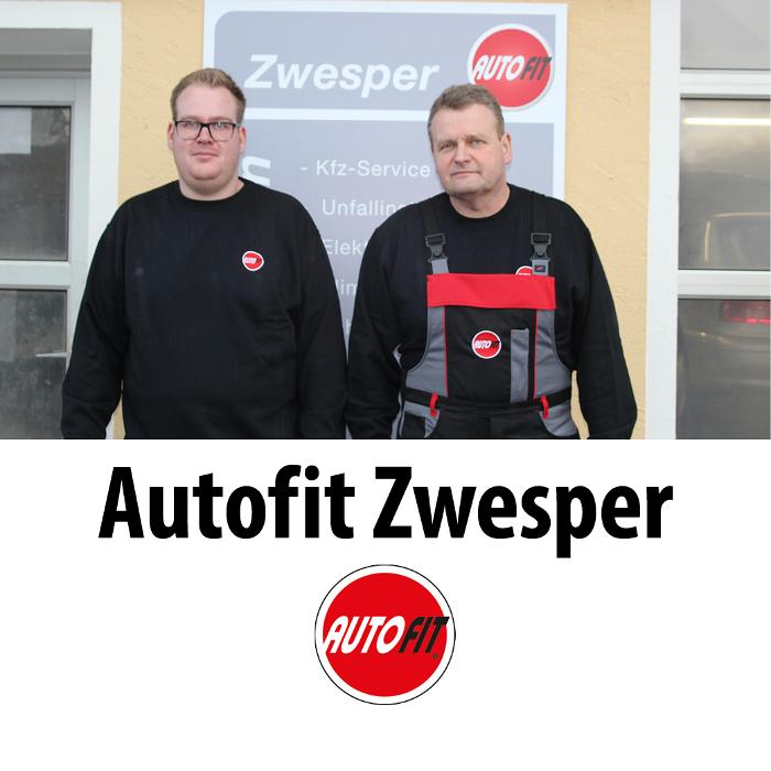 Bild zu Autofit Zwesper Kfz-Meister-Fachbetrieb in Fridolfing