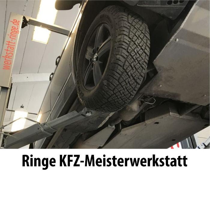 Bild zu Ringe Kfz-Meisterwerkstatt in Viersen