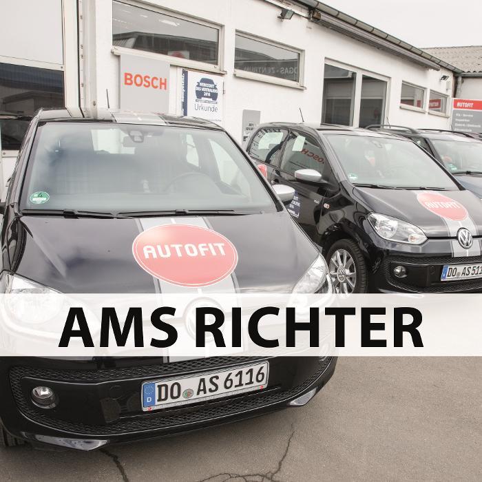 AMS Richter
