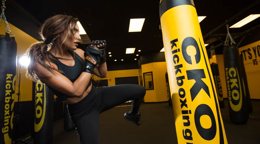 CKO Kickboxing Chatham
