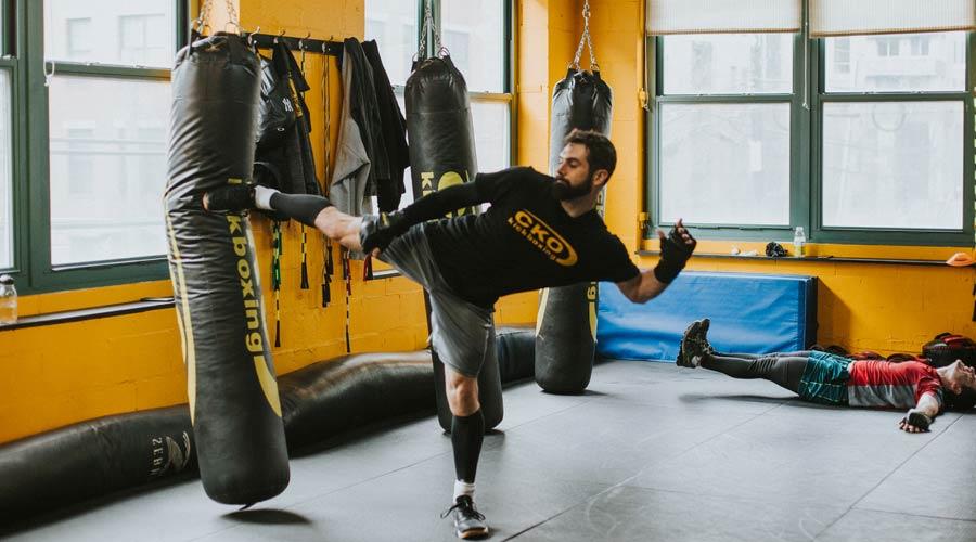 CKO Kickboxing Brickell