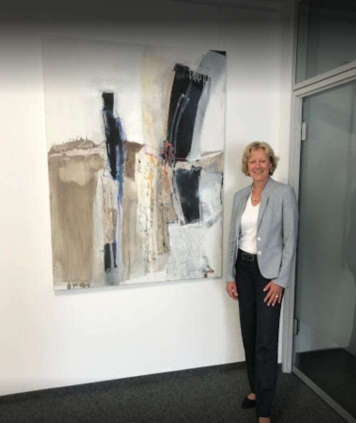 Rechtsanwältin Gabriele Schön