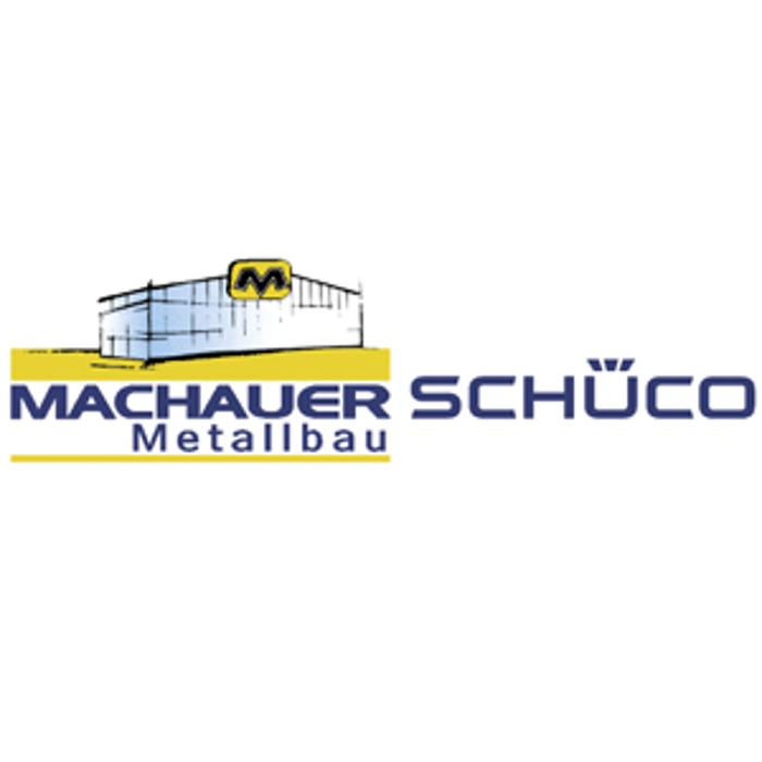 Bild zu Metallbau Machauer GmbH in Waghäusel