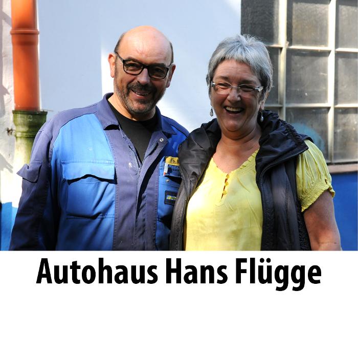 Bild zu Autohaus Hans Flügge GmbH in Lehre
