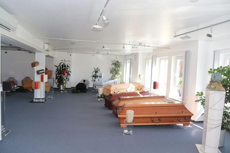 Bestattungsinstitut Schorpp I Berdon