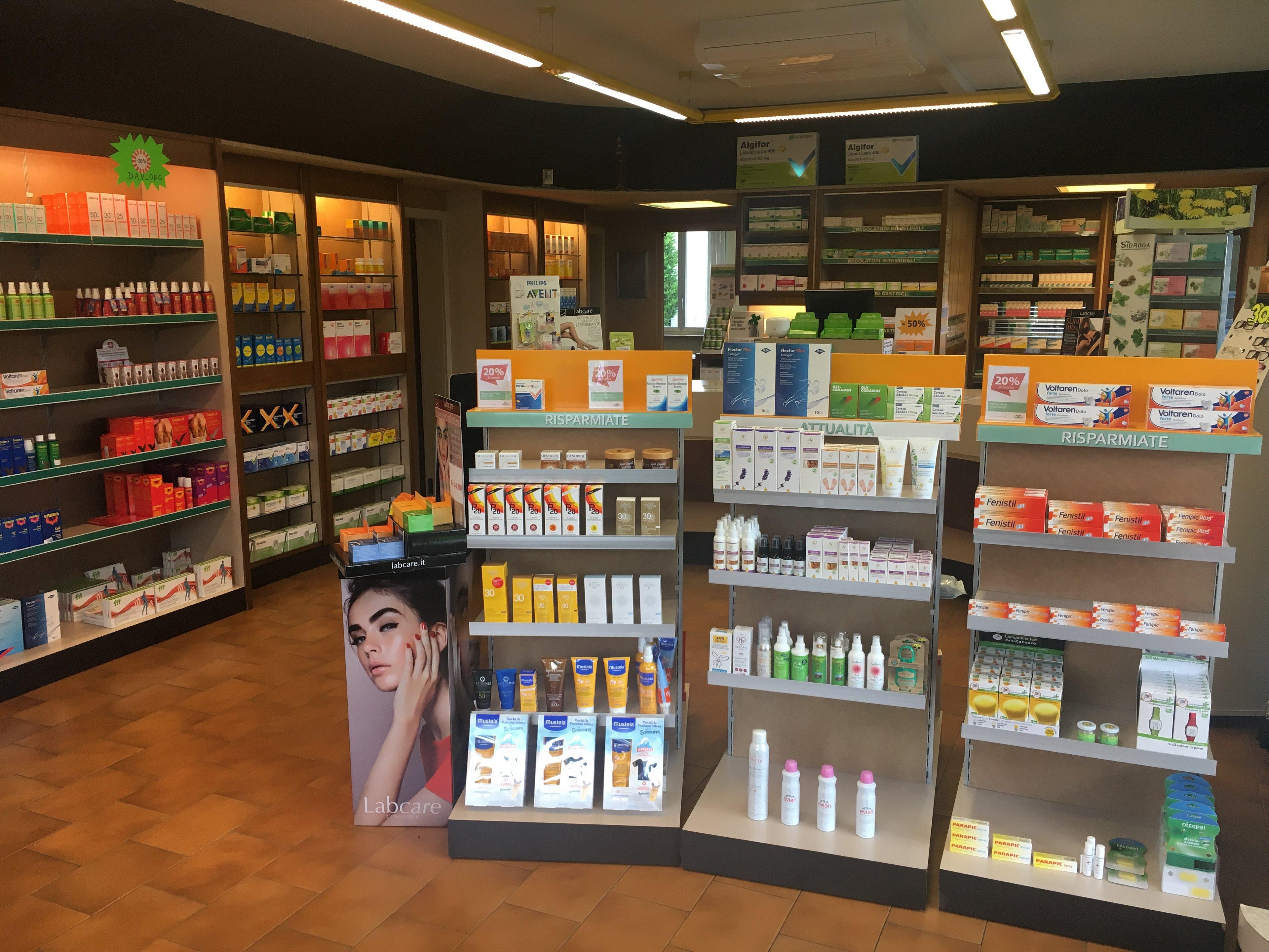San Nicolao Farmacia