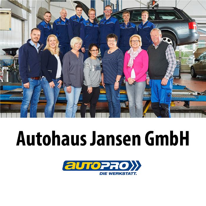 Bild zu Autohaus Jansen GmbH in Sassenberg