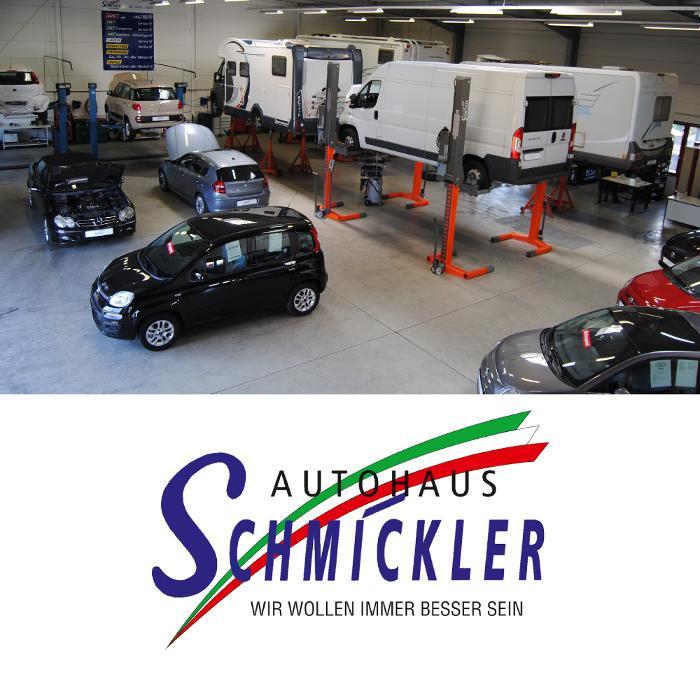 Autohaus Oliver Schmickler GmbH