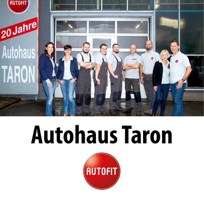 Bild zu Autohaus Taron in Recklinghausen