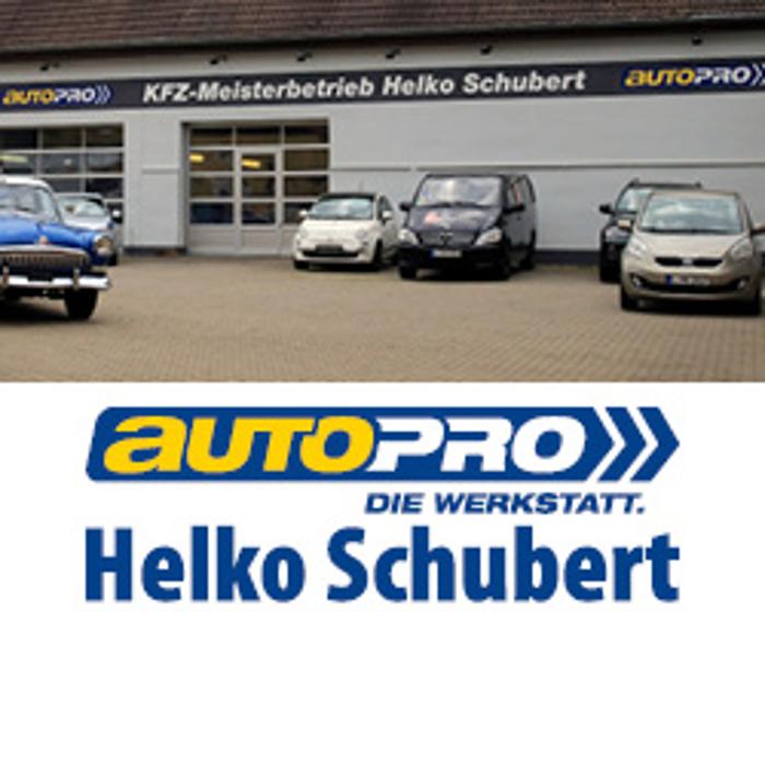 Bild zu autoPRO Helko Schubert in Leipzig