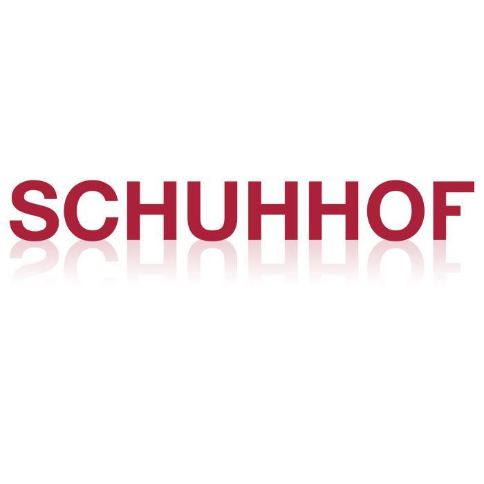 Schuhhof in Dresden