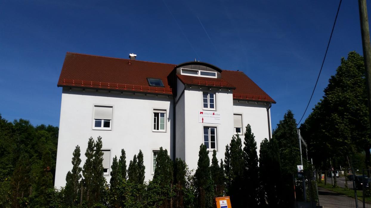 Bild zu Müller & Sohn Umzüge in München
