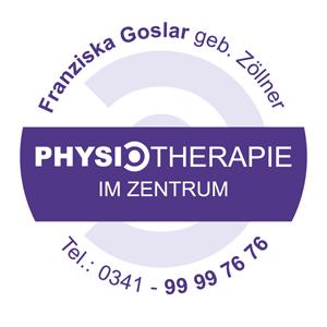 Physiotherapie im Zentrum Franziska Goslar geb. Zöllner Leipzig