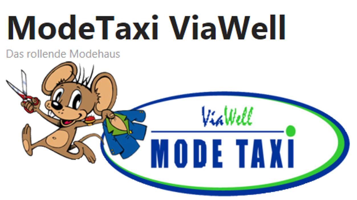 Bild zu Mode Taxi Viawell Herrmann Handels GbR in Rosenheim in Oberbayern