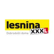 Lesnina XXXL, Krško, trgovina s pohištvom