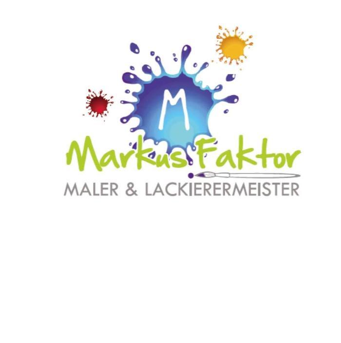 Bild zu Malermeisterbetrieb Faktor in Straubing