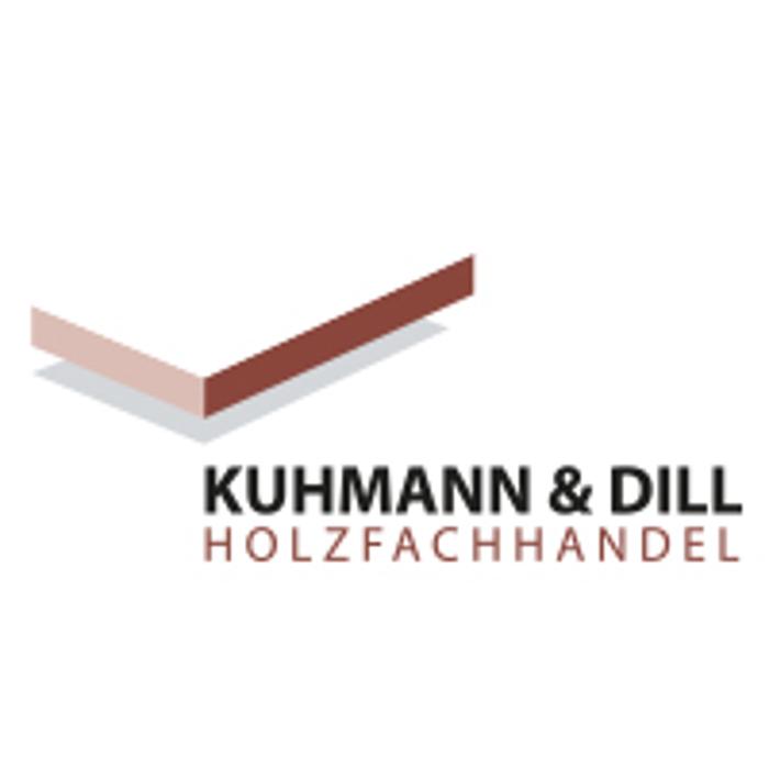 Bild zu Kuhmann und Dill Holzhandel GmbH Parkett & Türen für Pforzheim & Ettlingen in Karlsruhe