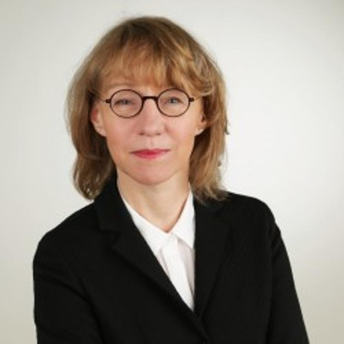 Bild zu Rechtsanwältin Barbara Riegel in Darmstadt