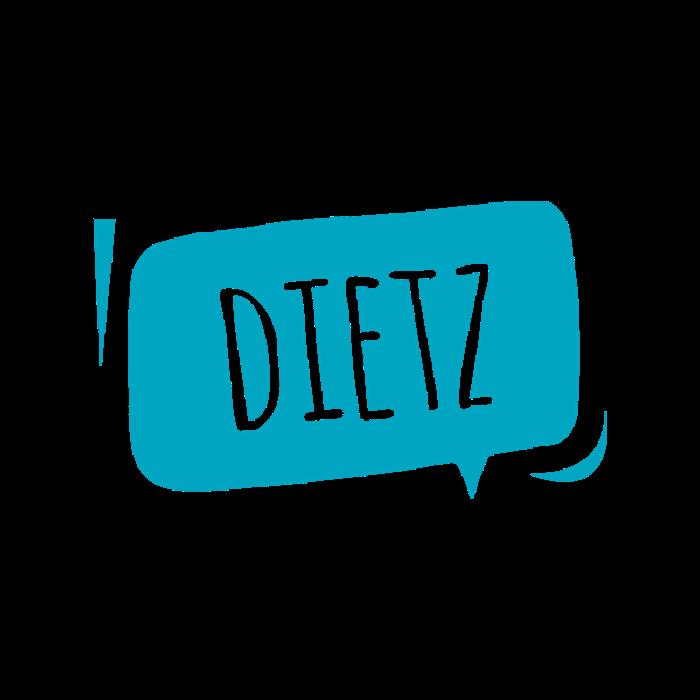 Bild zu dietz.digital /// INSPIRE THE FUTURE. in Schwalbach am Taunus