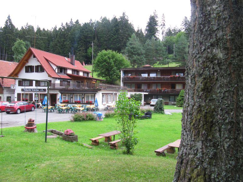 Enri Theater & Pension Bruderhaus