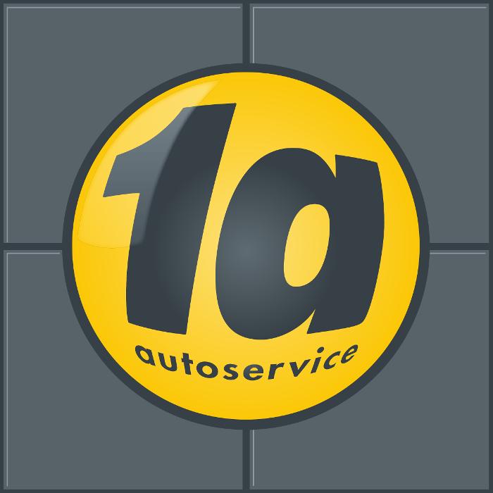 Logo von 1a autoservice Schulze