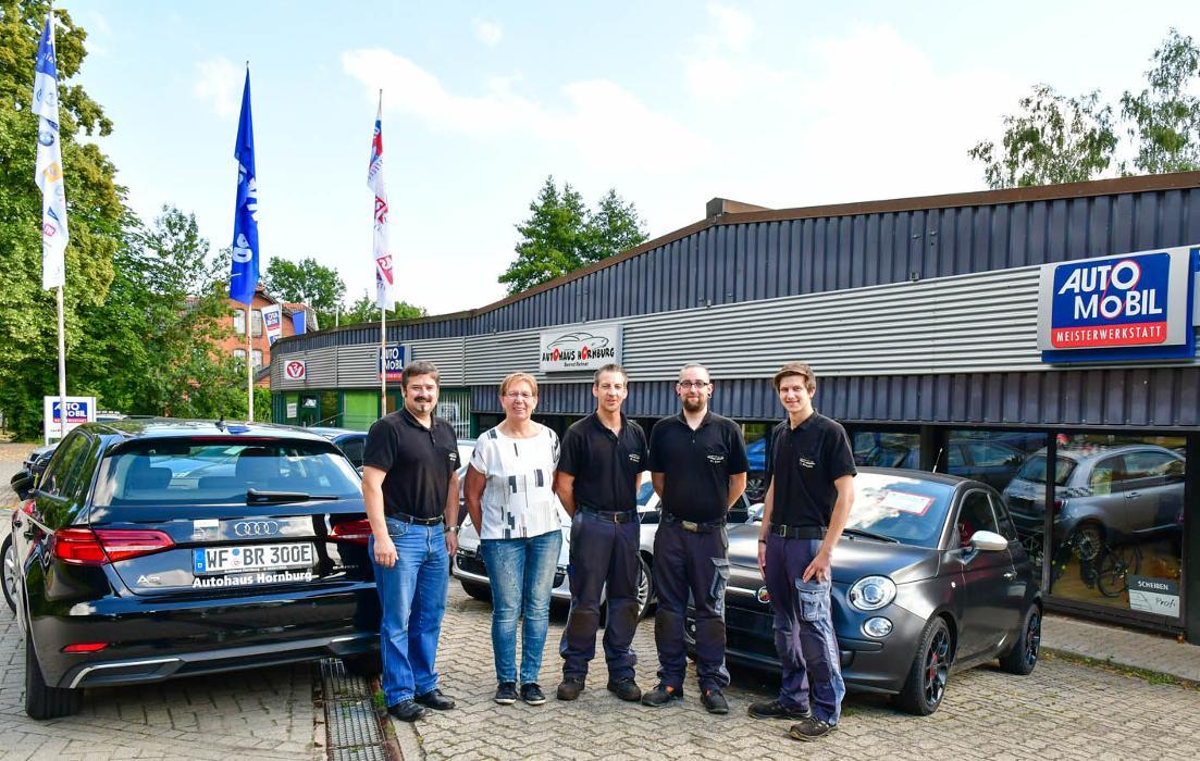 abclocal.alt.text.photo.1 Autohaus Hornburg Bernd Reiner abclocal.alt.text.photo.2 Hornburg
