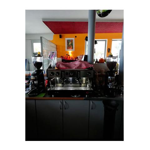 Foto de Café Art Königsfeld