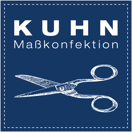 KUHN Maßkonfektion - Stuttgart Logo