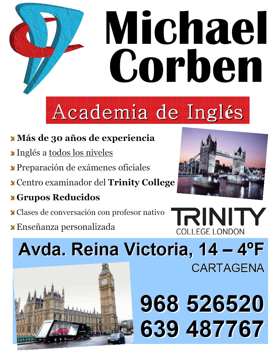 Academia de Inglés Michael Corben
