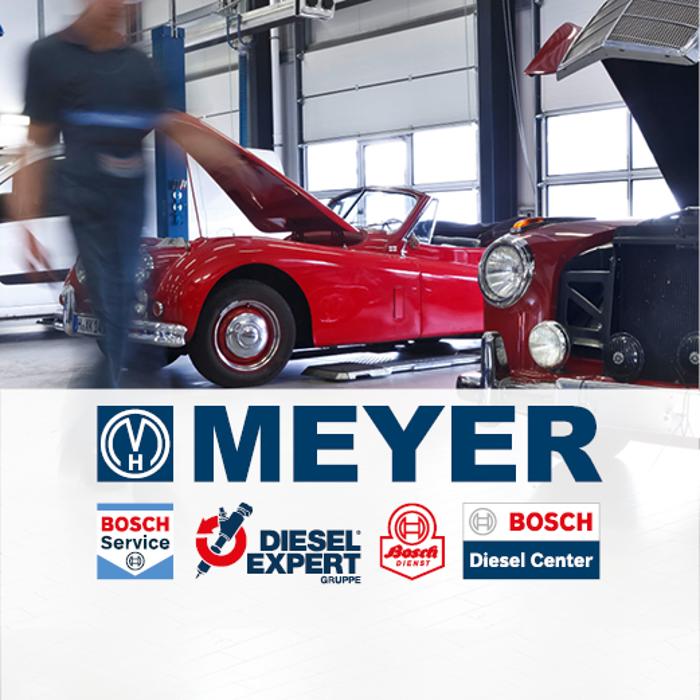 Bild zu Bosch Service Meyer Hannover in Hannover