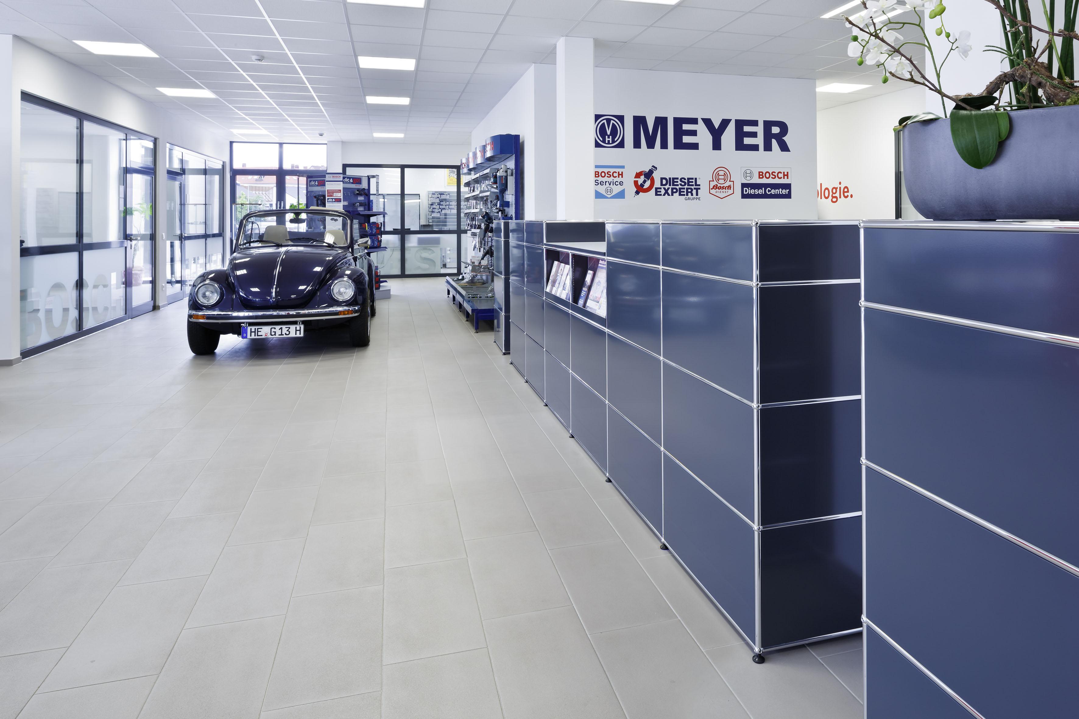 Bosch Service Meyer Hannover
