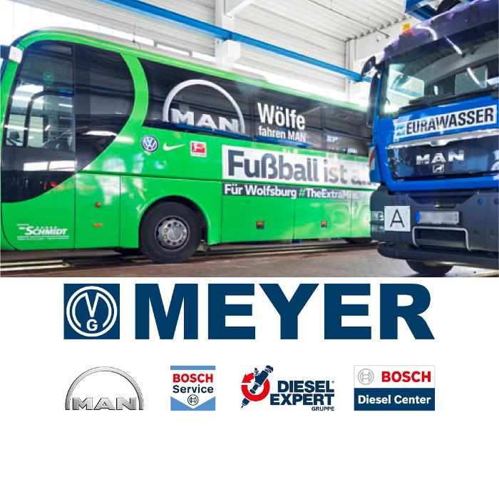 Bild zu Bosch Car Service Meyer Goslar in Goslar