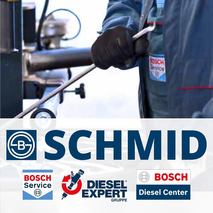 Bild zu Bosch Service Schmid in Braunschweig