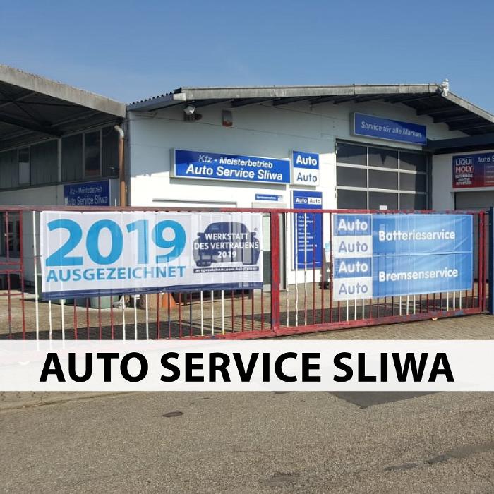 Bild zu Auto Service Sliwa in Östringen