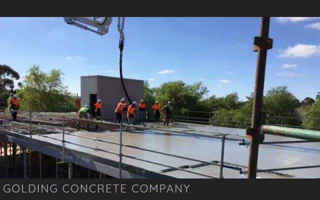 Golding Concrete Company - Traralgon East, VIC 3844 - 0475 613 936 | ShowMeLocal.com