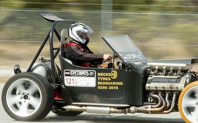 Becker Tyres - Mundaring, WA 6073 - (08) 9295 3978 | ShowMeLocal.com