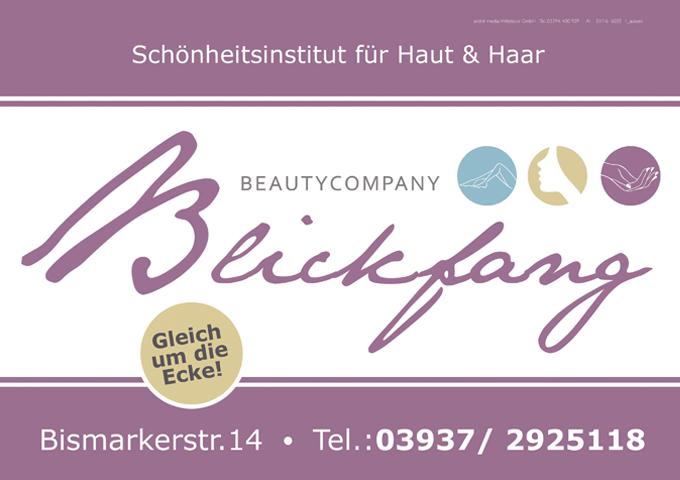 Foto de Beautycompany Blickfang