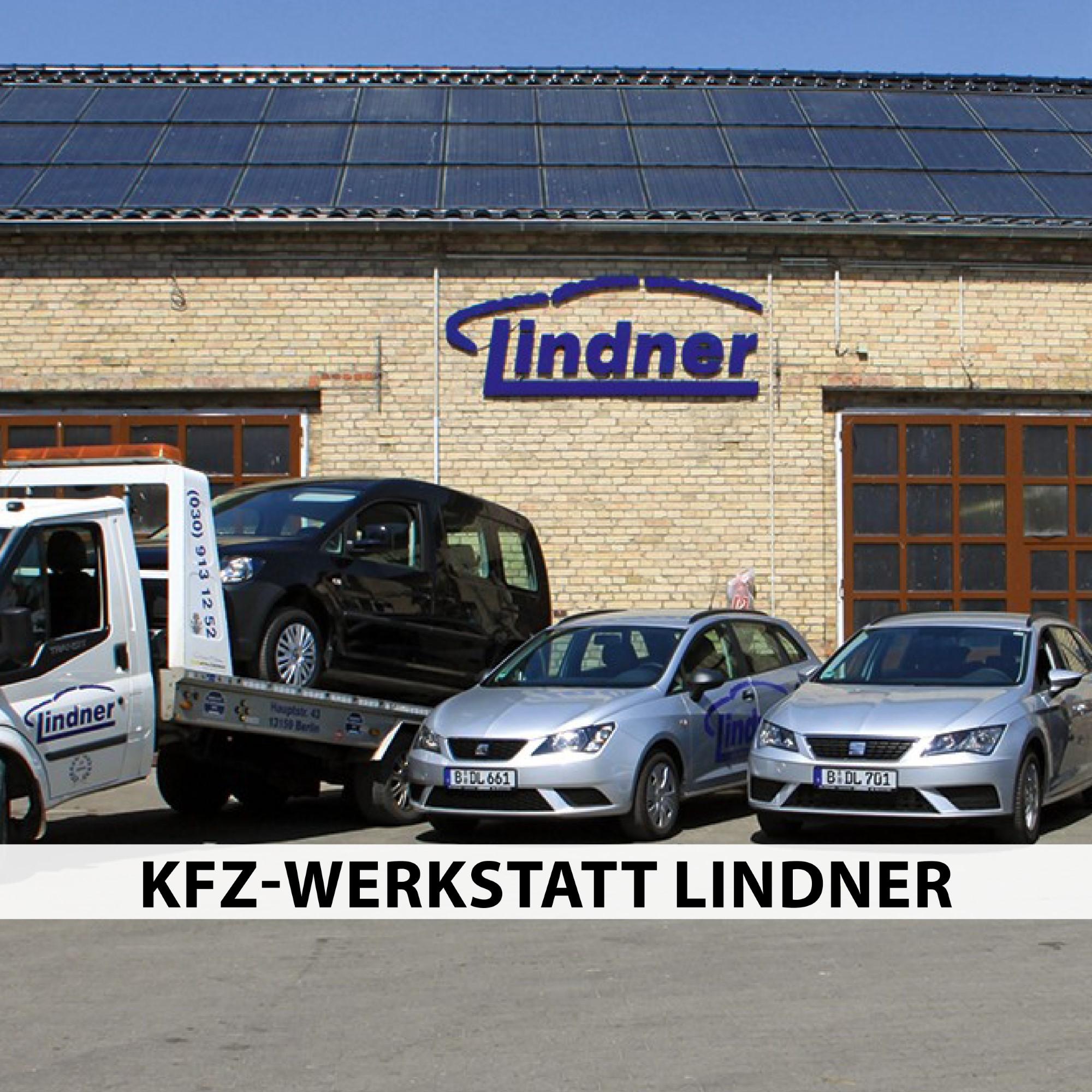 Kfz-Werkstatt Detlef Lindner Berlin