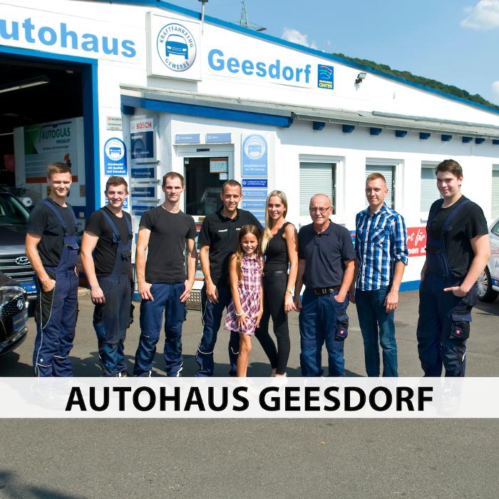 Bild zu Autohaus Geesdorf in Bad Hönningen
