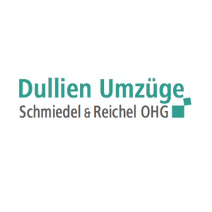 Bild zu Dullien Umzüge Schmiedel & Reichel OHG in Bremen