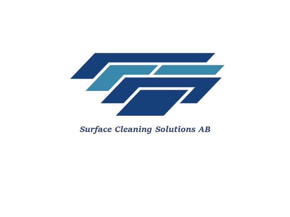 Surface Cleaning Solutions Scandinavia AB