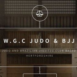 WGC Judo & BJJ Club Hatfield