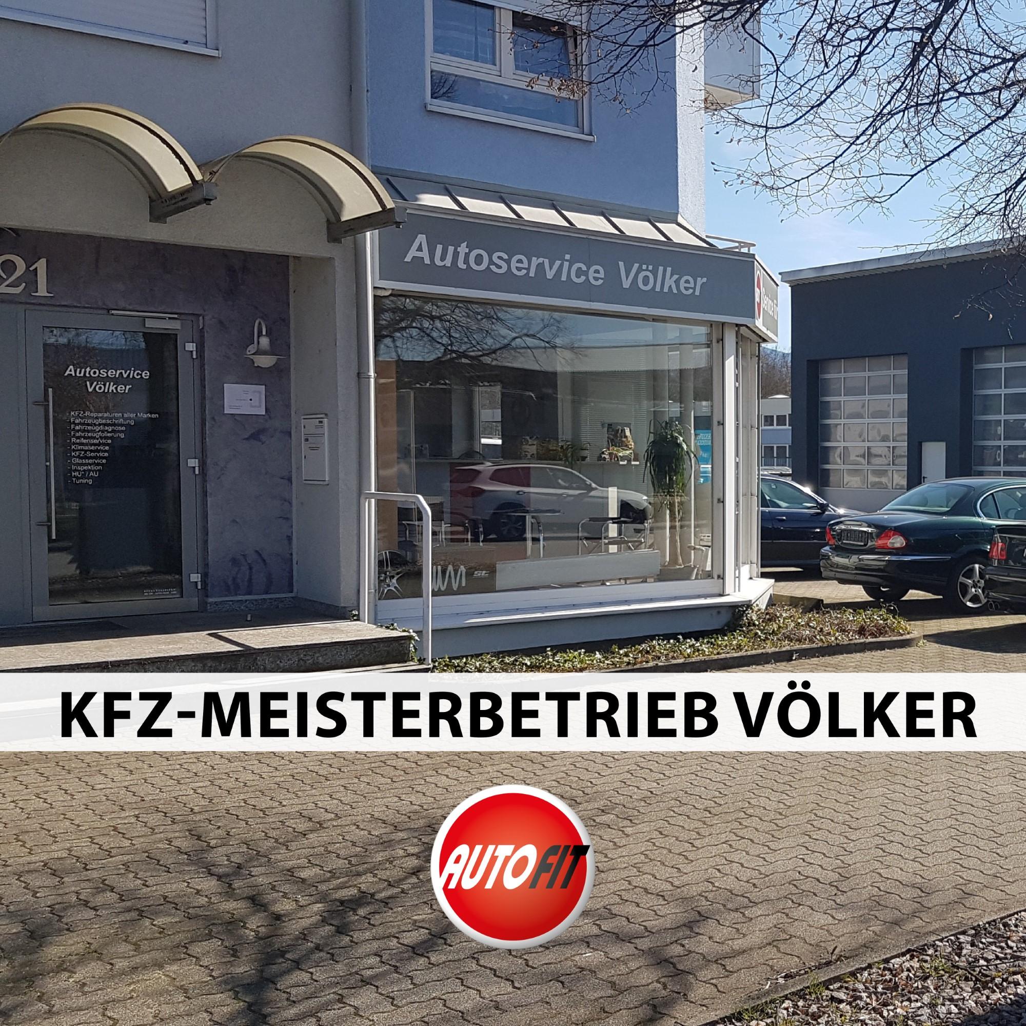 KFZ-Meisterbetrieb Völker