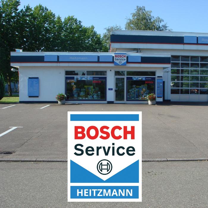 Bild zu Heitzmann GmbH & Co. KG in Lahr im Schwarzwald